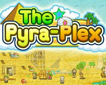 The Pyraplex на android