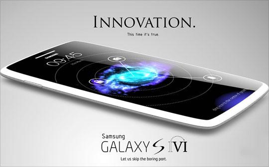 Характеристики Galaxy S5 на android