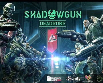 SHADOWGUN: DeadZone на android