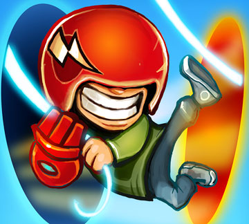Rock Runners на android