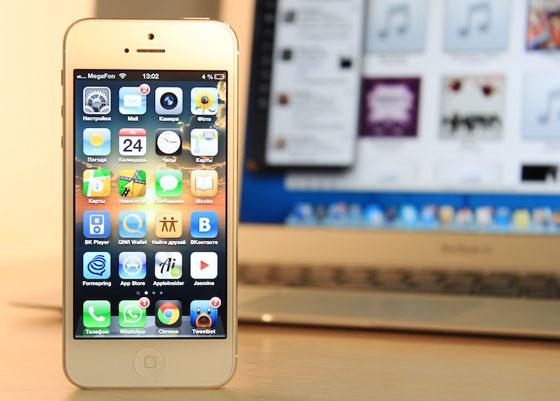 Пользователи iOS оказались платежеспособнее