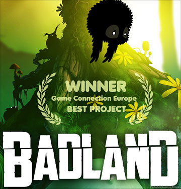 BADLAND �� android