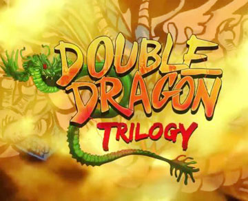 Double Dragon Trilogy на android