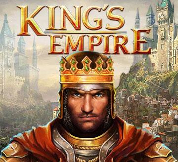Империя королей на android