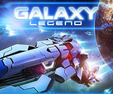 Galaxy Legend на android