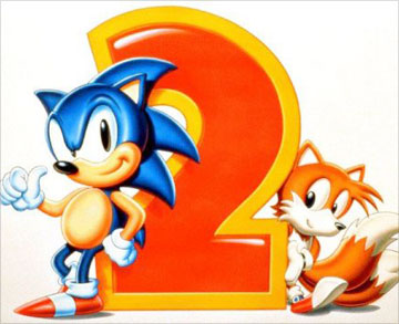 Sonic the Hedgehog 2 на android