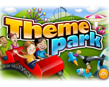 Theme Park на android