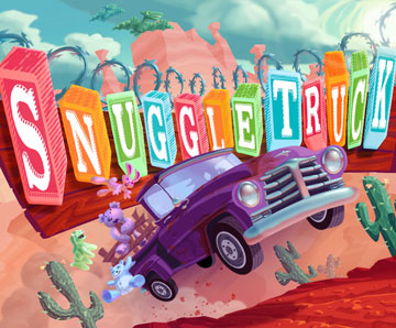 Snuggle Truck на android