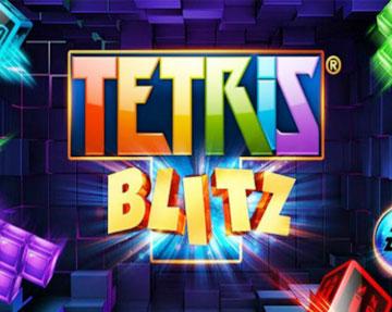 TETRIS Blitz на android