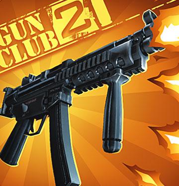 Gun Club 2 на android