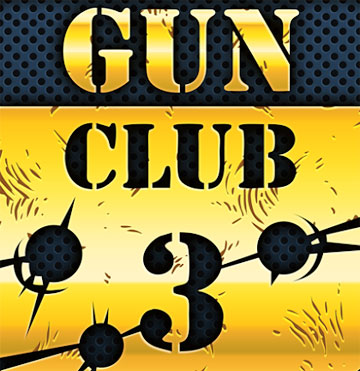 скачать Gun Club 3: Virtual Weapon Sim на android