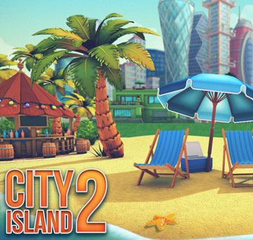 City island 2 на android