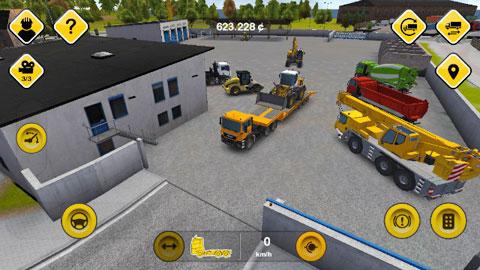 скачать бесплатно игру строительный тренажер 2014 img-1