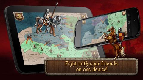 Средневековье: Стратегия и тактика
