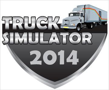 Truck Simulator 2014 на android