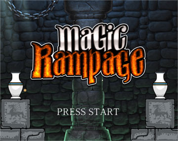 Magic Rampage на android