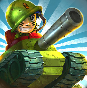 Tank Riders 2 на android
