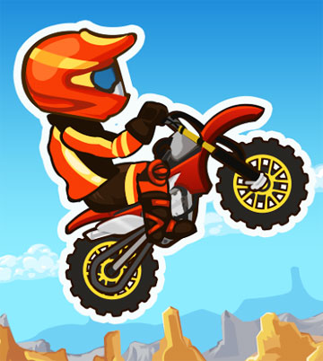 Extreme Bike Trip на android