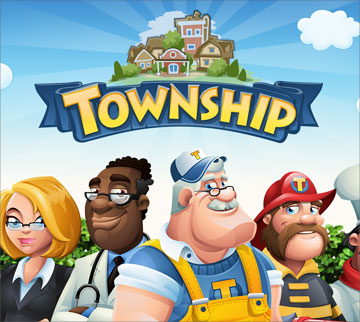 Township на android