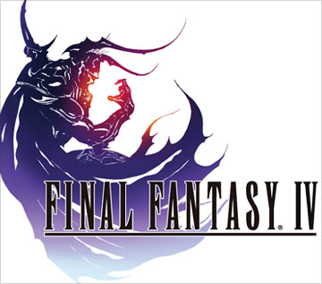 FINAL FANTASY IV на android