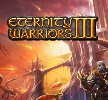ETERNITY WARRIORS 3 на android