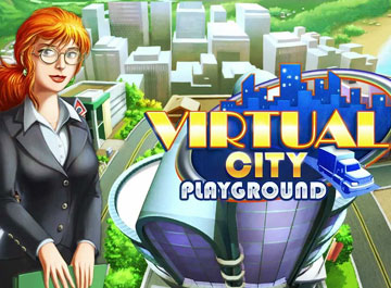 скачать Virtual City Playground на android