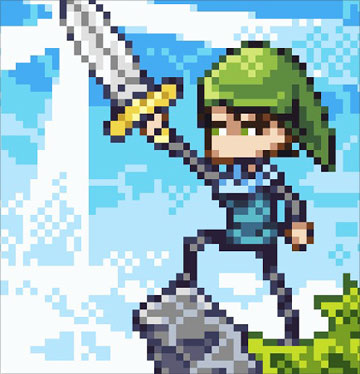 Spell Sword �� android