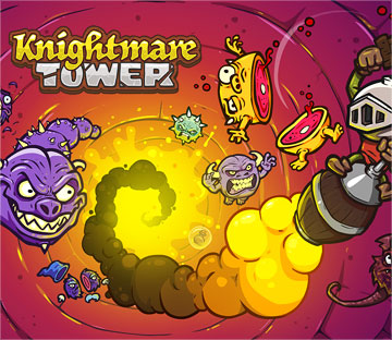 Knightmare Tower �� android