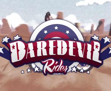 скачать Daredevil Rider на android