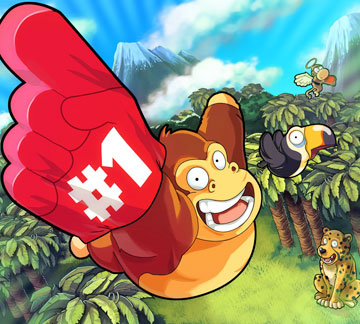 скачать Banana Kong на android