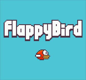 Flappy Bird на android