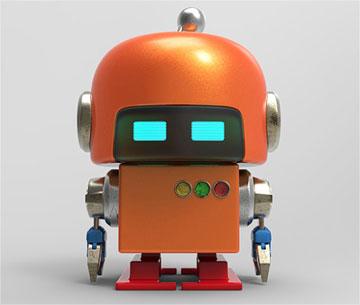 Rocket ROBO на android