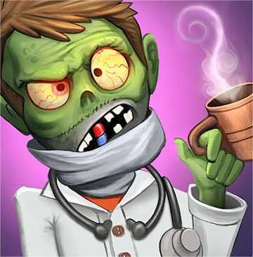 Zombies Ate My Doctor на android