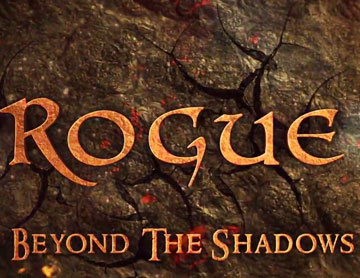 Rogue Beyond The Shadows