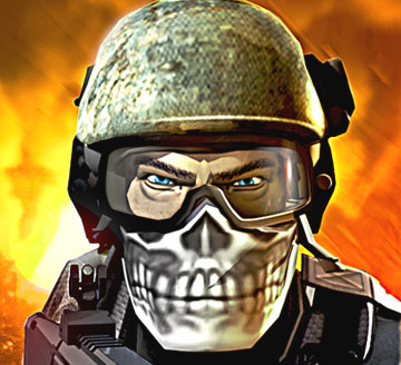 Rivals at War: Firefight на android