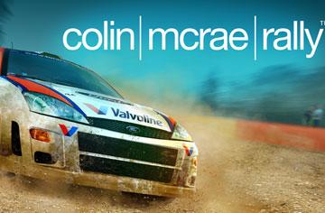 скачать Colin McRae Rally на android