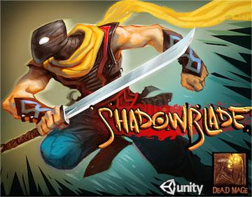 скачать Shadow Blade на android