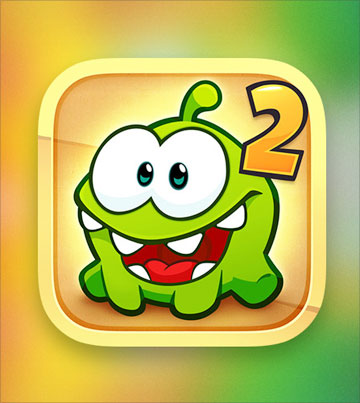 Cut The Rope 2 на android