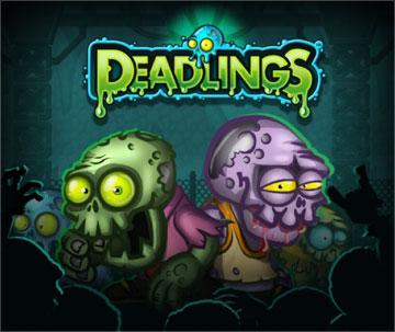 скачать Deadlings на android