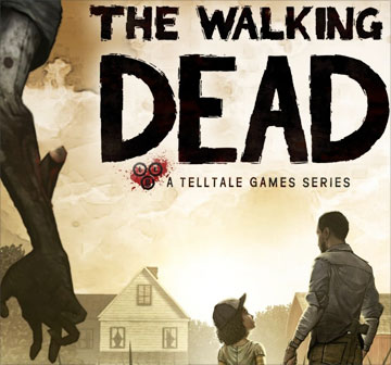 скачать The Walking Dead: Сезон 1 на android