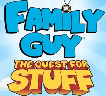 Family Guy: В поисках всякого на android