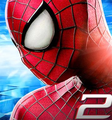 Новый Человек-паук 2 на android