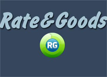скачать Rate&Goods на android