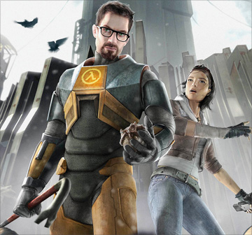 Half-Life 2 на android