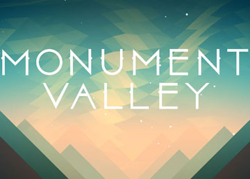 Monument Valley на android