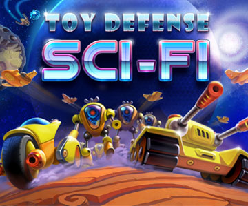 Toy Defense 4 на android