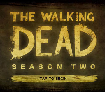 скачать The Walking Dead: Season Two на android