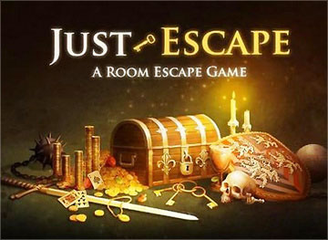 Just Escape на android