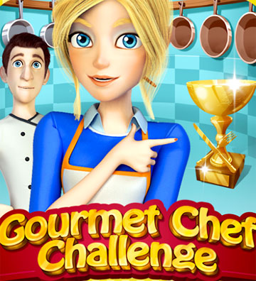 Gourmet Chef Challenge на android