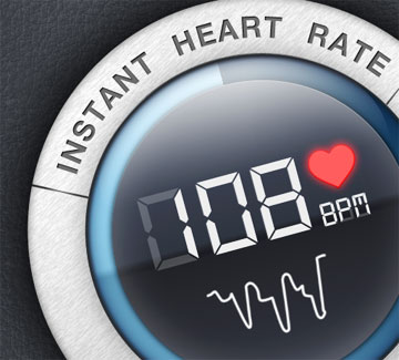 Instant Heart Rate на android